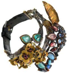 Wishlist   Judy Geib Plus Alpha - SheBreathes™   Fashion + Culture