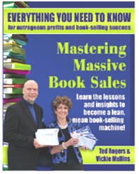 Sell Books By the Truckload! with @VickieMullins who sold 50,000 copies of her book in one go through a special sales campaign. Join us as she shares how at the Book Marketing Summit (#ACbooksummit) by @AuthorsCatapult