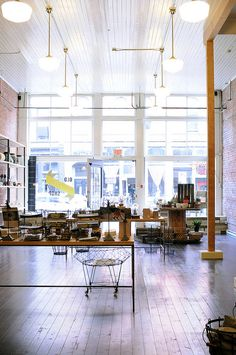 Old Faithful Shop | Vancouver