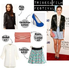 From Inspirationlooks books fashion inspired by emma exclusive photo