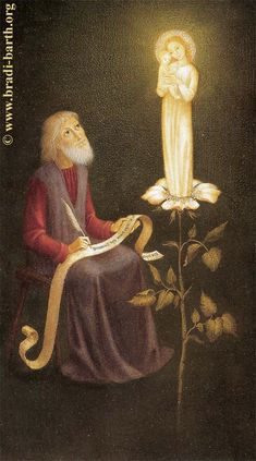 Bradi-Barth - MA-4« Magnificat » : Réf : MA-4
