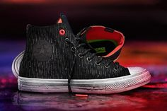 Converse Chuck Taylor All Star II Counter Climate Collection