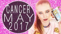 Cancer May 2017 - BELIEVE IN YOURSELF! ✔︎ ♋️ 🔮 May 2017 Horoscope - Astrological Tarot Reading. - For personal Tarot readings & consultations please visit my website: http://www.CoralapisOccult.com or my Etsy shop at: http://coralapis.etsy.com   #May, #2017, #Horoscope, #Astrology, #Tarot, #Reading, #Zodiac, #Sign, #rising, #fortune, #telling, #coralapis, #occult, #Aries, #Taurus, #Cancer, #Gemini, #Leo, #Virgo, #Libra, #Scorpio, #Sagittarius, #Capricorn, #Aquarius, #Pisces