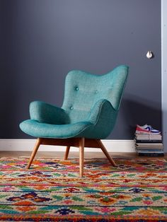 Blue Nice Teal Comfy Chair is part of Patio chair cushions - Ikea Dining, Black Dining Room Chairs, Living Room Chairs, Patio Chair Cushions, Patio Chairs, Sofa Chair, Swivel Chair, Chair Pads, Office Chairs