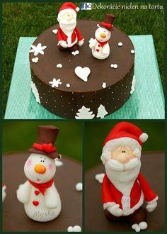 II. xmas time Cake by Myska