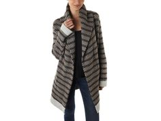 Sweater Coat by Yoon from Molly Sims on OpenSky