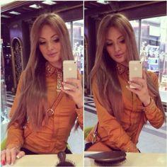 как добиться пепельного цвета волос - Окрашивание волос на Спонжик.ру