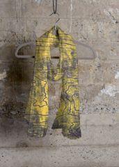 Cashmere Silk Scarf - Indian Star Flowers by Jp Hogervorst Original Artist Indian Star, Star Flower, Original Artwork, Print Patterns, Cashmere, Fashion Accessories, Doodles, Silk, The Originals