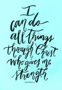 Philippians I can do all things through Christ - free Bible verse printable on Oh So Very Pretty. Indeed, we are but humans, but impossible is nothing for our God who made impossible things possible. Bible Verses Quotes, Bible Scriptures, Me Quotes, Vinyl Quotes, Faith Bible, Stairway To Heaven, Images Bible, Quotes Arabic, Encouragement
