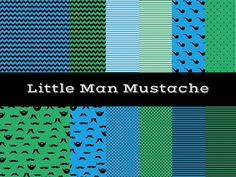Hey, I found this really awesome Etsy listing at https://www.etsy.com/listing/189301911/little-man-digital-paper-mustache