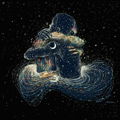 The result of a collaboration of artist James R.Eads and...