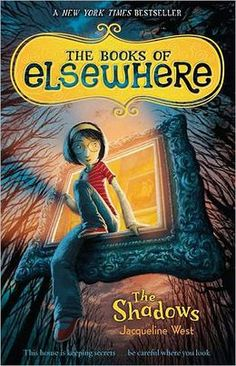 The Books Of Elsewhere  BL: 5.1 AR: 7.0