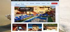 Site hotel Felix Costinesti www.hotelfelix-costinesti.ro