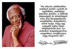 Desmond Tutu dél-afrikai származású lelkész gondolata Desmond Tutu, Movie Posters, Movies, Films, Film Poster, Cinema, Movie, Film, Movie Quotes