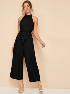 Everyday Outfits Simple, Simple Fall Outfits, Kpop Fashion Outfits, Girls Fashion Clothes, Kpop Mode, Palazzo Jumpsuit, Elegantes Outfit, Indian Fashion Dresses, Dressy Outfits