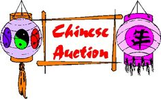 Fundraiser Help: How To Do A Chinese Auction Fundraiser