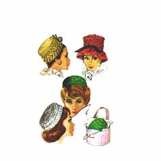 Your Pattern Shop now has over 4000 vintage, out of print, retro and modern sewing patterns. You will also find crochet, knitting and plastic canvas patterns. Smocking Patterns, Hat Patterns To Sew, Modern Sewing Patterns, Mccalls Sewing Patterns, Simplicity Sewing Patterns, Vintage Patterns, Pillbox Hat, Plastic Canvas Patterns, Book Crafts