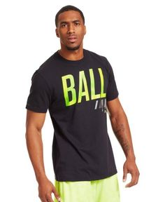 Under Armour Men's UA Ball T-Shirt Extra Large Black Under Armour http://www.amazon.com/dp/B00DBK87KG/ref=cm_sw_r_pi_dp_kc4zvb0HFA0ER