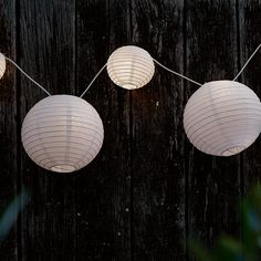 Paper Concertina Balls | The White Company. Shopping from the US? -> http://us.thewhitecompany.com/Home-%26-Bath/Decorative-Accessories/Paper-Concertina-Balls/p/DEHCB?swatch=White