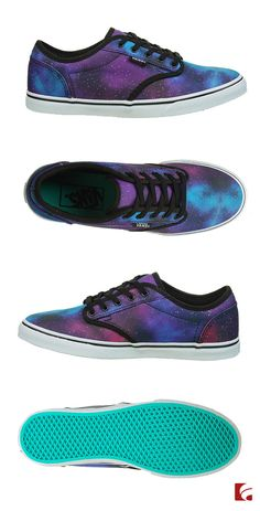 The Vans Atwood low sneaker is so great e7b4ca655d0
