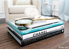 Eso lo quiero yo... una mesa de revista