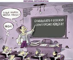 educação publica no brasil