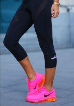If these don't get me working out I don't know what will! Found them on trendslove