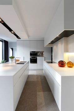 Kitchen by Luxhome :: Kitchen Decor Ideas | home furniture | contemporary furniture | modern kitchens