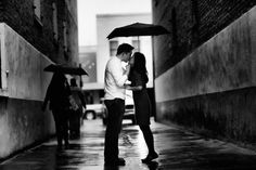 Of course I love this! Would love to do a photo shoot in the rain <3