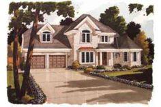 House Plan 46-198