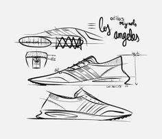 Footwear Design Digital Magazine  Footwear Design + Development Agency @cklab