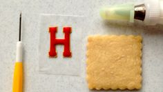 College Cookies for your most favorite Graduate!