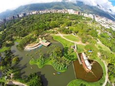 DCIM114GOPRO Parque Del Este Caracas Venezuela