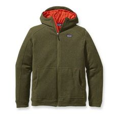 Patagonia Men's Insulated Better Sweater™ Hoody
