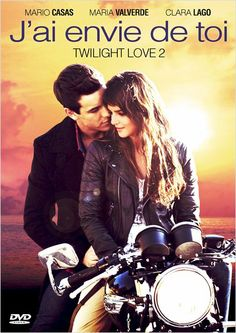 J'ai envie de toi - Twilight Love 2 Beau Film, Film Romance, Twilight, Romantic Films, Film Streaming Vf, Film Inspiration, French Films, Film Serie, Me On A Map