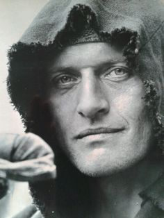 Rutger Hauer ( Actor)