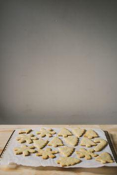 earl grey tea sugar cookies