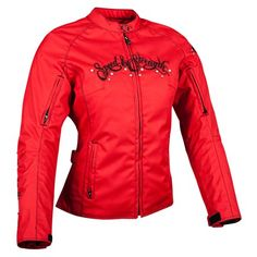 To The Nines™Jacket| Speed and Strength - Authentic American 2014