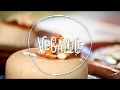 Flan de Almendras Vegano   Vegánico - YouTube