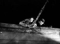Listado de pelis obsoleto: UN CONDENADO A MUERTE SE HA ESCAPADO - Un condamné à mort s'est échappé ou Le vent souffle où il veut (1956)