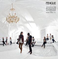 Milan Interior Design Debut By Maison Martin Margiela