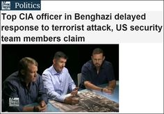 Survivors of the Benghazi terrorist attack are now coming forward, and their testimony proves the Obama administration lied about the Benghazi attack.  This week three security officials at the CIA annex spoke with Bret Baier on Fox News Channel