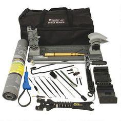 Wheeler Delta Series AR-15 Armorer's Professional Kit