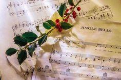Christmas Sheet Music, Favorite Christmas Songs, Christmas Tunes, Christmas Bells, Christmas Carol, Christmas Deco, Dashing Through The Snow, Winter Wonderland Christmas, Merry Christmas Everyone
