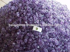 Wholesale Natural Amethyst Rough Gemstone