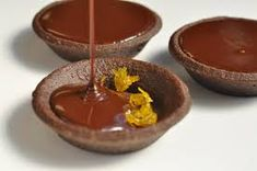 Image result for ganache chocolate