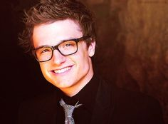 Why are you so hot, Mr. Hutcherson?