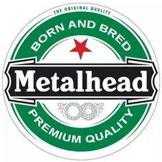 Metal head 4 life