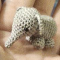 Downloads | Amigurumi Free, Amigurumi Patterns, Knitting Patterns, Crochet Patterns, Crochet Ideas, Crochet Elephant, Little Elephant, Some Ideas, Free Design