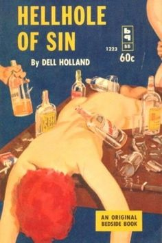 Hellhole of Sin